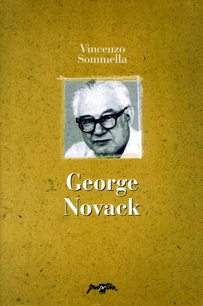 George Novack